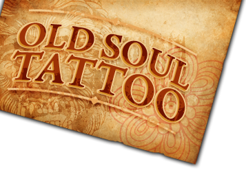 Old Soul Tattoo