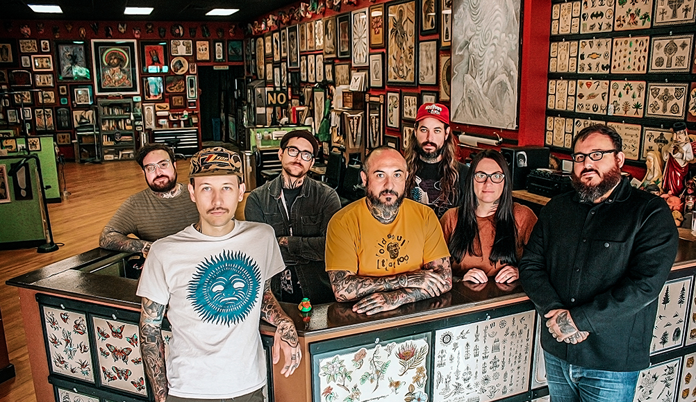 Old Soul Tattoo Canonsburg Pa
